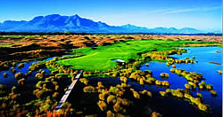 Fancourt Golf Course - The Links