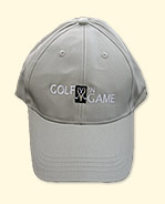 Golf 'n Game Cap