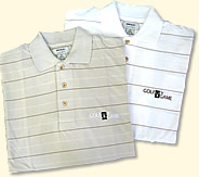 Golf 'n Game Golf Shirts